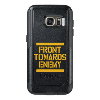 Coque OtterBox Samsung Galaxy S7 Avant vers le cas ennemi d'Otterbox