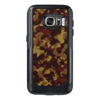 Coque OtterBox Samsung Galaxy S7 Camouflage de Brown
