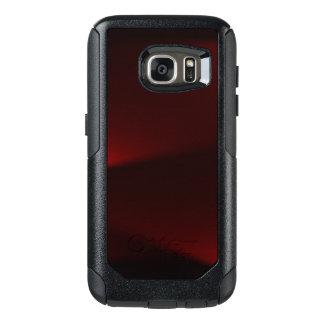 Coque OtterBox Samsung Galaxy S7 Canneberge et lumières noires