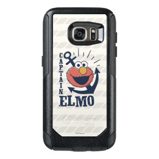 Coque OtterBox Samsung Galaxy S7 Capitaine Elmo
