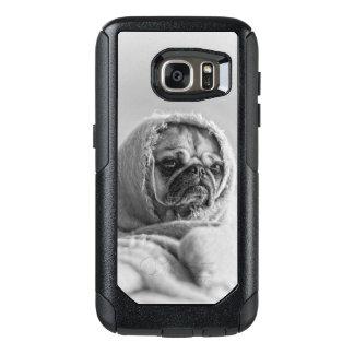 Coque OtterBox Samsung Galaxy S7 Carlin de mère patrie