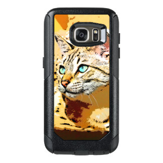 COQUE OtterBox SAMSUNG GALAXY S7 CES YEUX !