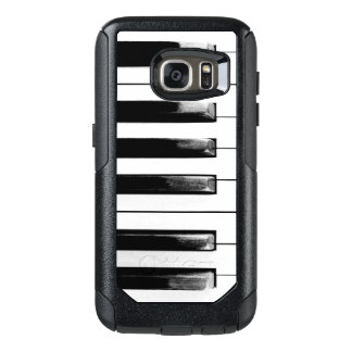 Coque OtterBox Samsung Galaxy S7 Clés antiques de piano