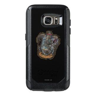 Coque OtterBox Samsung Galaxy S7 Crête de Harry Potter | Ravenclaw - détruite