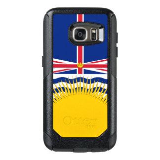 Coque OtterBox Samsung Galaxy S7 Drapeau de cas de Samsung OtterBox de