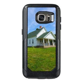 Coque OtterBox Samsung Galaxy S7 École de prairie de sauterelle