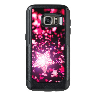 Coque OtterBox Samsung Galaxy S7 Étoiles volantes