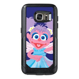 Coque OtterBox Samsung Galaxy S7 Fée d'Abby Cadabby