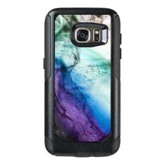 Coque OtterBox Samsung Galaxy S7 Galaxie de Samsung d'iPhone de caisse de fluorine