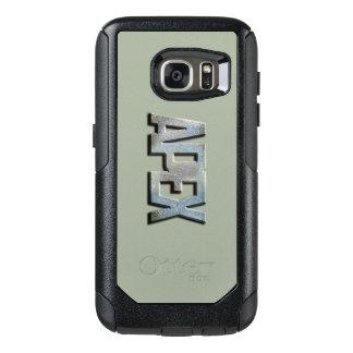 Coque OtterBox Samsung Galaxy S7 Galaxie S7 de cas de téléphone d'APEX