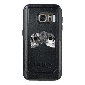 Coque OtterBox Samsung Galaxy S7 Galaxie S7 d'Otterbox Samsung de couples de
