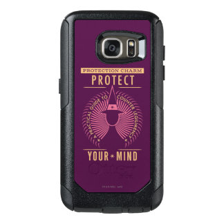 Coque OtterBox Samsung Galaxy S7 Guide de charme de protection