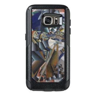 Coque OtterBox Samsung Galaxy S7 La broyeur de couteau ou le principe du