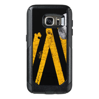 Coque OtterBox Samsung Galaxy S7 L'inscription de circulation routière de trottoir