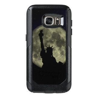 Coque OtterBox Samsung Galaxy S7 Lune et Madame Liberty