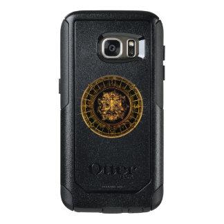 Coque OtterBox Samsung Galaxy S7 M.A.C.U.S.A. Cadran Multi-Fait face