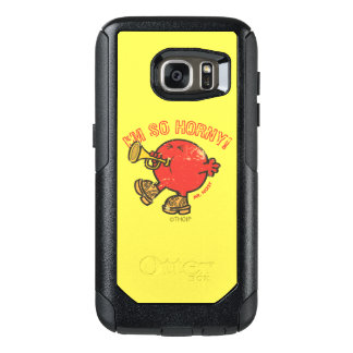 Coque OtterBox Samsung Galaxy S7 M. Noisy Tooting His Horn