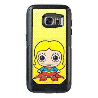 Coque OtterBox Samsung Galaxy S7 Mini Supergirl
