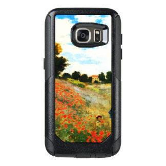 Coque OtterBox Samsung Galaxy S7 Monet-Pavots de Claude à Argenteuil