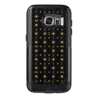 Coque OtterBox Samsung Galaxy S7 Motif magique de symboles