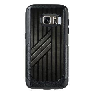 Coque OtterBox Samsung Galaxy S7 Noir de discrétion