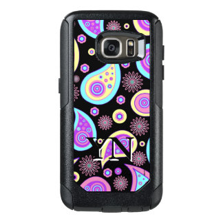Coque OtterBox Samsung Galaxy S7 Paisley