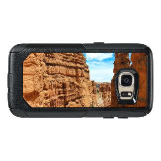 Coque OtterBox Samsung Galaxy S7 Parc national de canyon de Wall Street Bryce en