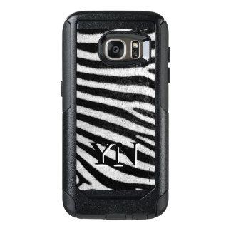 Coque OtterBox Samsung Galaxy S7 Pelé de Zebra