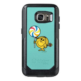 Coque OtterBox Samsung Galaxy S7 Petite lucette géante de Mlle Sunshine  