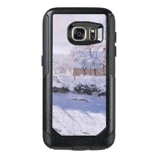 Coque OtterBox Samsung Galaxy S7 Pie de Claude Monet-The