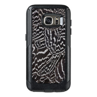 Coque OtterBox Samsung Galaxy S7 Plumes casquées de Guineafowl