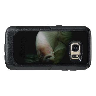 Coque OtterBox Samsung Galaxy S7 Poissons en portrait de réservoir