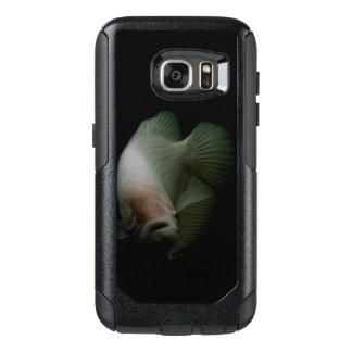 Coque OtterBox Samsung Galaxy S7 Portrait de poissons