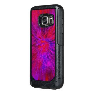Coque OtterBox Samsung Galaxy S7 tie_dye-0004