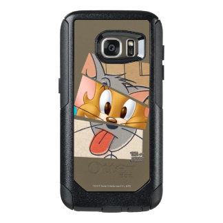 Coque OtterBox Samsung Galaxy S7 Tom et Jerry | Tom et Jerry Mashup