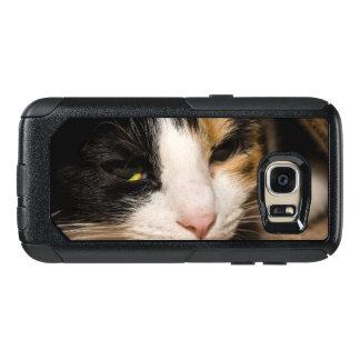 Coque OtterBox Samsung Galaxy S7 Visage de calicot