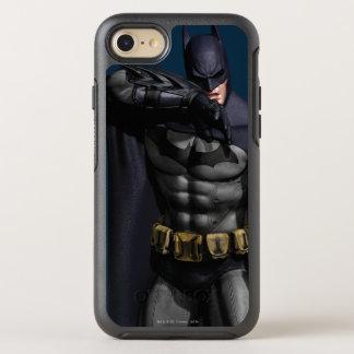 Coque OtterBox Symmetry iPhone 8/7 Batman essuyant son front