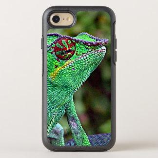 Coque OtterBox Symmetry iPhone 8/7 Caméléon