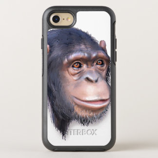 "Coque OtterBox Symmetry iPhone 8/7 Cas d'Otterbox de ""macadam"""