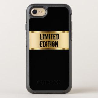Coque OtterBox Symmetry iPhone 8/7 Cool et édition limitée chique