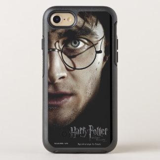 Coque OtterBox Symmetry iPhone 8/7 De mort sanctifie - Harry Potter