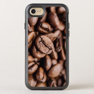 Coque OtterBox Symmetry iPhone 8/7 Grain de café IPhone