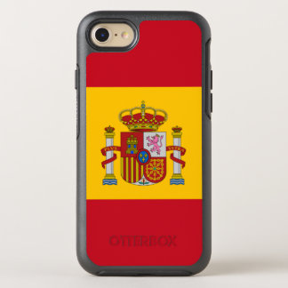 Coque OtterBox Symmetry iPhone 8/7 iPhone de l'Espagne OtterBox