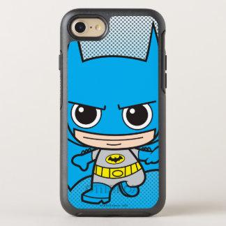 Coque OtterBox Symmetry iPhone 8/7 Mini fonctionnement de Batman