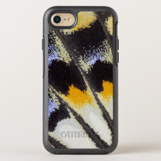 Coque OtterBox Symmetry iPhone 8/7 Motif multicolore d'aile de papillon
