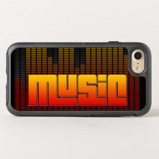 Coque OtterBox Symmetry iPhone 8/7 Musique