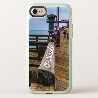 COQUE OtterBox SYMMETRY iPhone 8/7 NON-DÉTERMINÉ