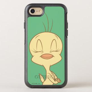 Coque OtterBox Symmetry iPhone 8/7 Yeux fermants de Tweety