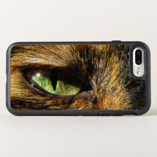 Coque OtterBox Symmetry iPhone 8 Plus/7 Plus Animal de plot réflectorisé