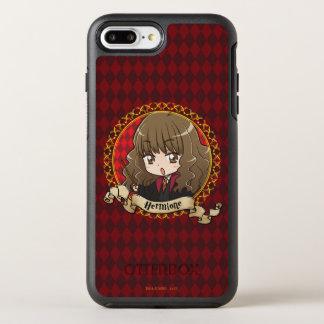 Coque OtterBox Symmetry iPhone 8 Plus/7 Plus Anime Hermione Granger